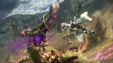 Monster Hunter Is Coming to the PlayStation 4