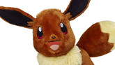 Eevees Coming to Build-a-Bear