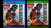 Metal Gear Solid V's Definitive Experience Arrives in October