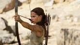 New Tomb Raider Film Coming in 2018