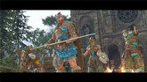 For Honor Adding Tribute Mode