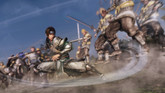 Dynasty Warriors 9 Coming Early 2018