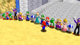 Nintendo Sends Out Super Mario 64 Online Take Downs