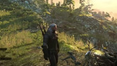 4K Update to The Witcher 3 Coming