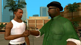 New GTA San Andreas Cheat Codes Found in Its Mobile Port
