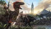ARK: Survival Evolved Coming to PS4 Next Week