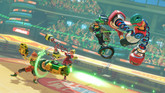 ARMS' Next Update Adds Custom Controls