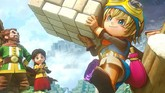 Dragon Quest Builders a Smash Hit in Japan