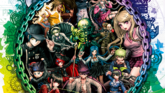 Danganronpa V3: Killing Harmony Coming to PS4, Vita