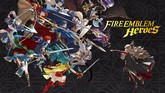 Fire Emblem Heroes Is Here