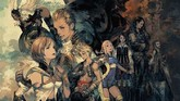 Final Fantasy XII HD Summons a July Release Date