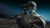 Reach The Far Edge of Fate in Final Fantasy XIV Patch 3.5