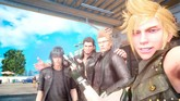 Final Fantasy XV Patch to Enable Manual Selfies