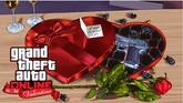 "GTA Online ""Be My Valentine"" Update Live on PS4, XBO, and PC"