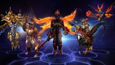 All Heroes of the Storm Characters Free-to-Play Until Tomorrow