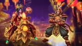 Heroes of the Storm to Host a Lunar Festival