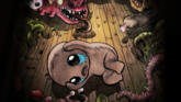 The Binding of Isaac: Rebirth Lives Again on iOS