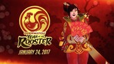 Overwatch Event Celebrates the Year of the Rooster