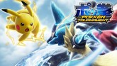 Empoleon Slides Into Pokken Tournament in Japan