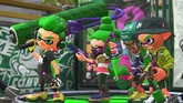 Splatoon 2 Announced at Nintendo Switch Event