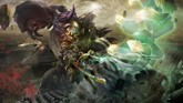 Toukiden 2 Wages War in March