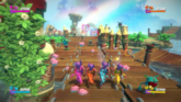 Yooka-Laylee Has Co-Op and Multiplayer Mini-Games