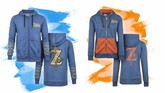 There's The Legend of Zelda: Breath of the Wild Clothing