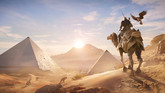 "Ubisoft ""Concentrating"" on Assassin's Creed: Origins"
