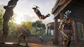 Assassin's Creed: Odyssey Has a Mercenary System