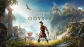 [E3 2018] Assassin's Creed: Odyssey Is a Service-style Game