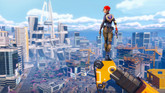 Agents of Mayhem Arriving in August