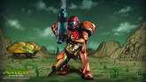 Another Metroid 2 Remake Updated