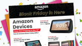 Amazon Black Friday 2019 Deals Teased