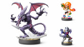 New Super Smash Bros. Ultimate Amiibo Priced and Dated