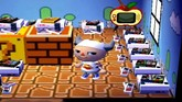 Animal Crossing on Gamecube Has a Built-In Emulator