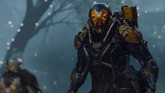 EA Announces Anthem Closed Alpha