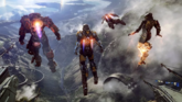 Anthem Won't Restrict Players to Just One Character
