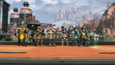 EA and Respawn Reveal and Release Apex Legends