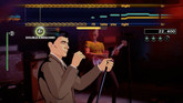 Archer's Coming to Rock Band
