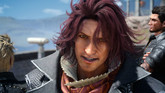 Final Fantasy XV's Ardyn's Story Will Be Explored
