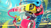 ARMS and Splatoon 2 E3 Tournaments Detailed