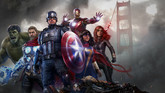 Leak Reveals New Avengers, Baldur's Gate Early Access in Sept.