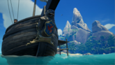 Sea of Thieves Updated with Banjo-Kazooie Item