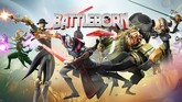 Choose Your Hero: Battleborn Is Here