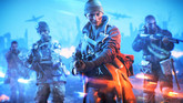 DICE Pulling Back on Battlefield V Customization Options