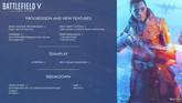 Battlefield V Closed Alpha Test Begins