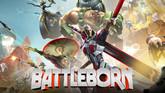 Battleborn Development Ends