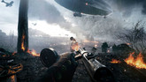 Battlefield 1 Changing How You'll Use Grenades