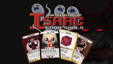 The Binding of Isaac: Four Souls Is a Kickstarter Success
