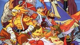 Breath of Fire III Now Available on PS Vita